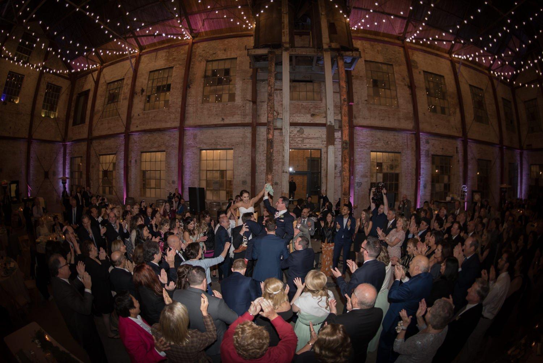 Old Sugar Mill Wedding