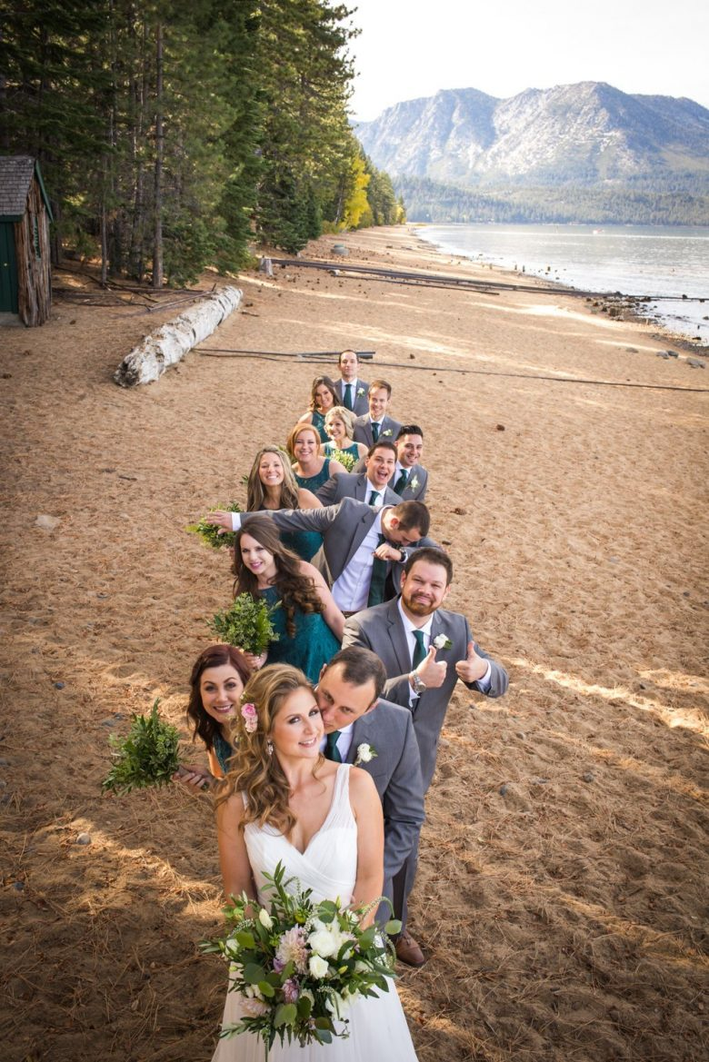 Valhalla Weddings Tahoe