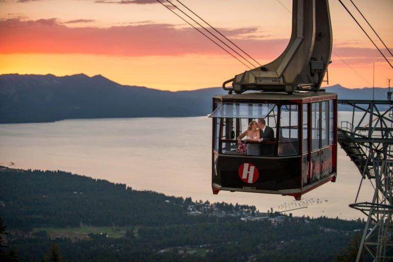 Heavenly Weddings Lake Tahoe