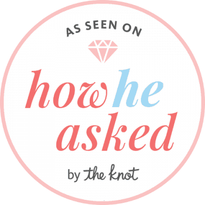 How He Asked by The Knot
