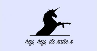 HeyHeyIt'sKatieKBlog